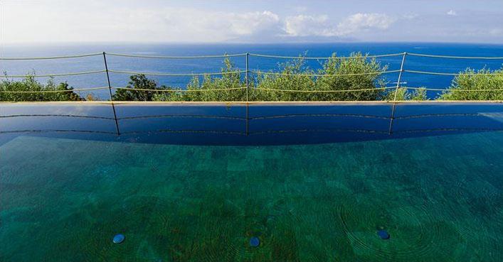 Monte Argentario Villa Cape Man