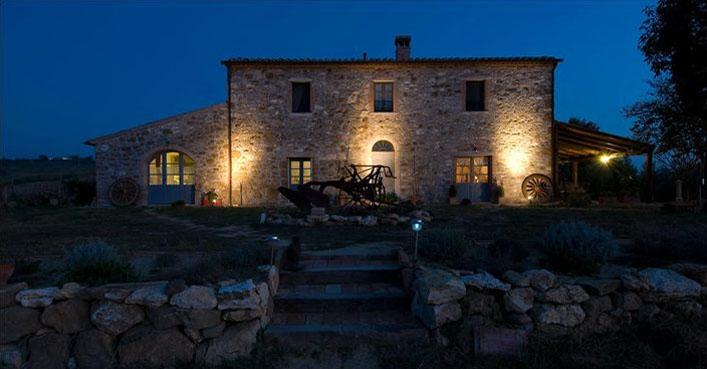Manciano, Country Villa Manciano
