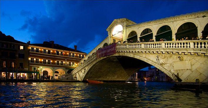 Rialto Venice Barolo Apartment
