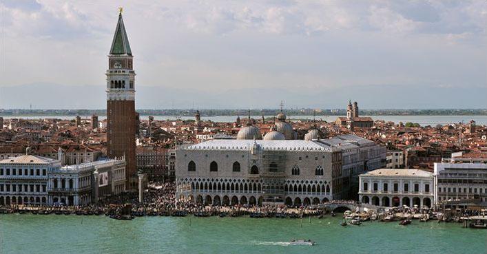 San Marco Venice Malvasia Apartment