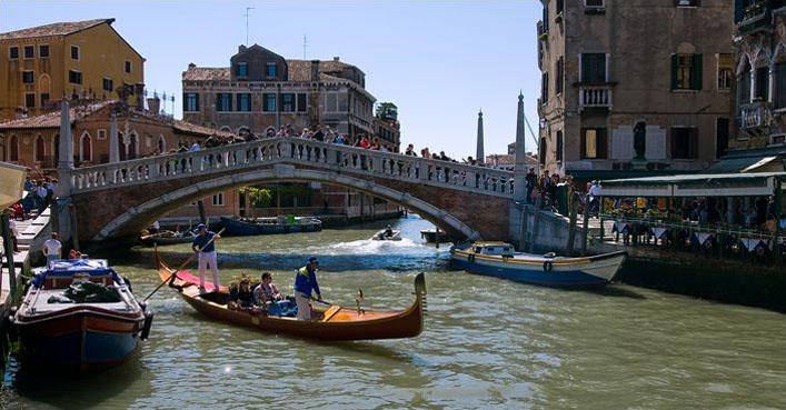 Rialto Venice Refosco Apartment
