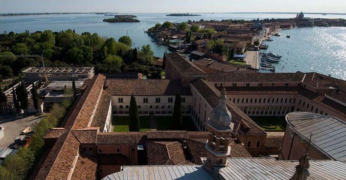 Giudecca Island Venice Susumaniello Apartment